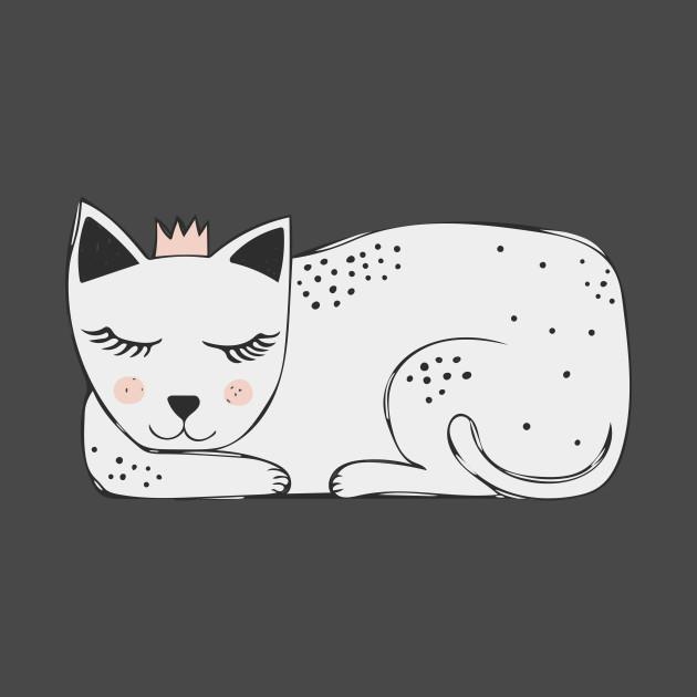 Resultado de imagem para queen cat