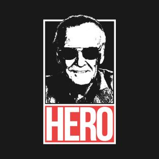 f4ed06c4 Stan Lee T-Shirts | TeePublic
