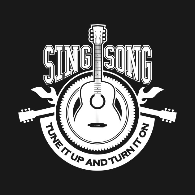 Play Guitar And Sing A Song