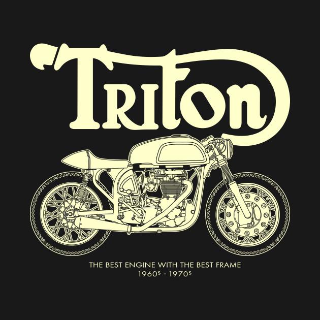 Triton Caferacer
