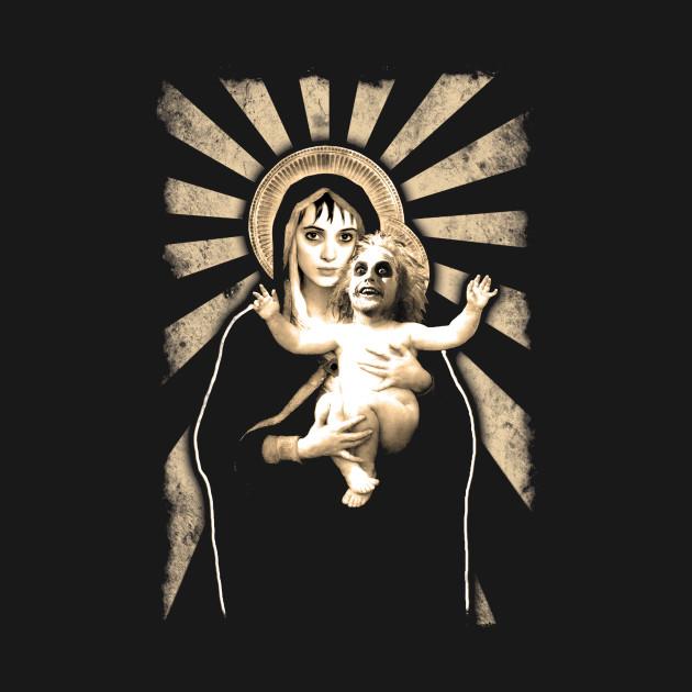 Patron Saint of the Strange & Unusual