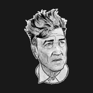 David Lynch t-shirts
