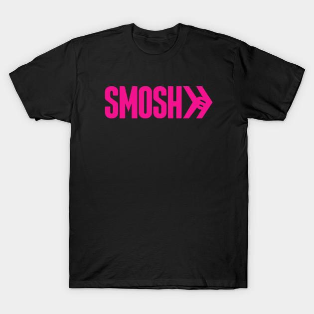 4950f39ee9c Smosh Famous Youtuber - Smosh - T-Shirt | TeePublic