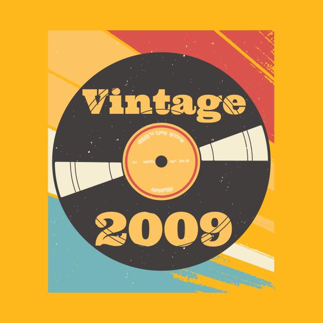 VINTAGE 2009