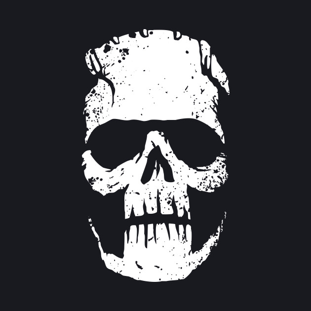 FrankenSkull