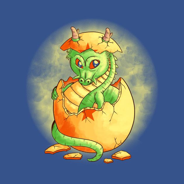 Dragon Eggz