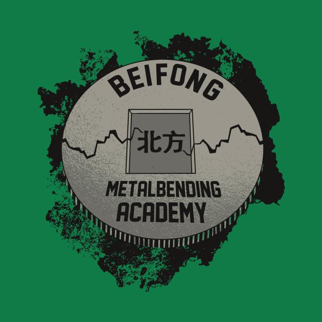 Beifong Metalbending Academy