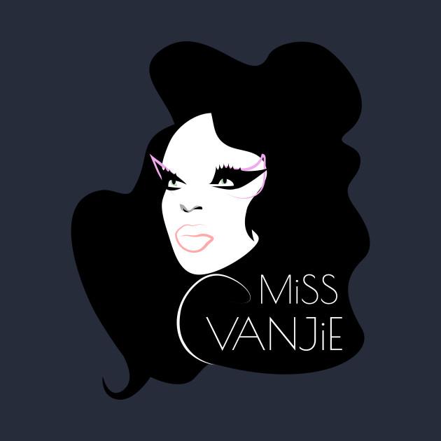 Miss Vanjie - RPDR