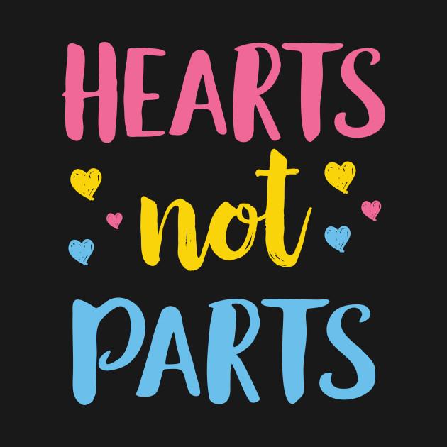 Hearts Not Parts