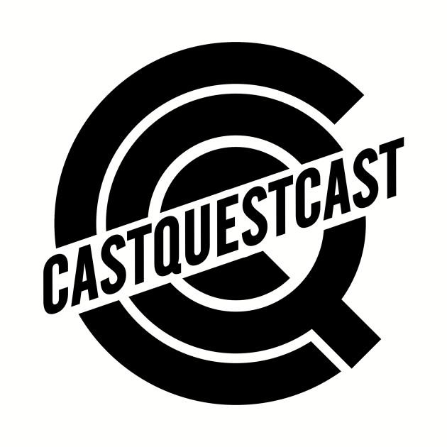 CastQuestCast Logo
