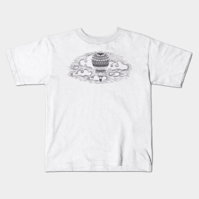 Coloring Book Pages Kids T-Shirts | TeePublic