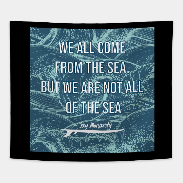 We All Are From The Sea - Surf