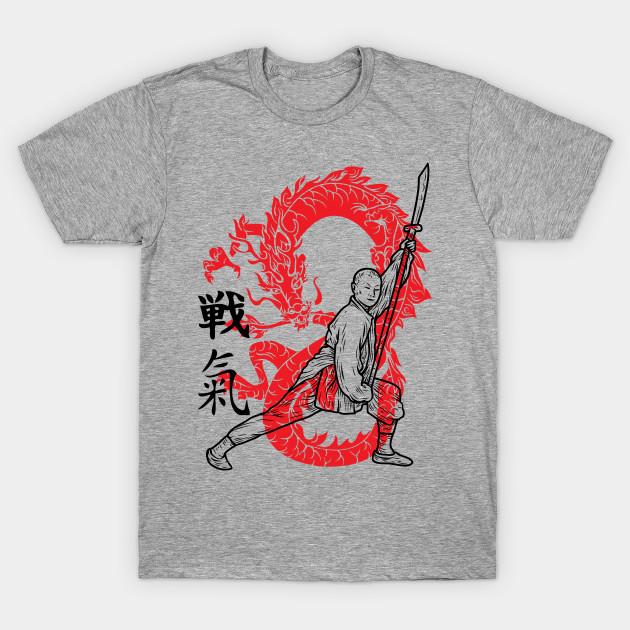 Kung Fu Red Dragon Martial Arts