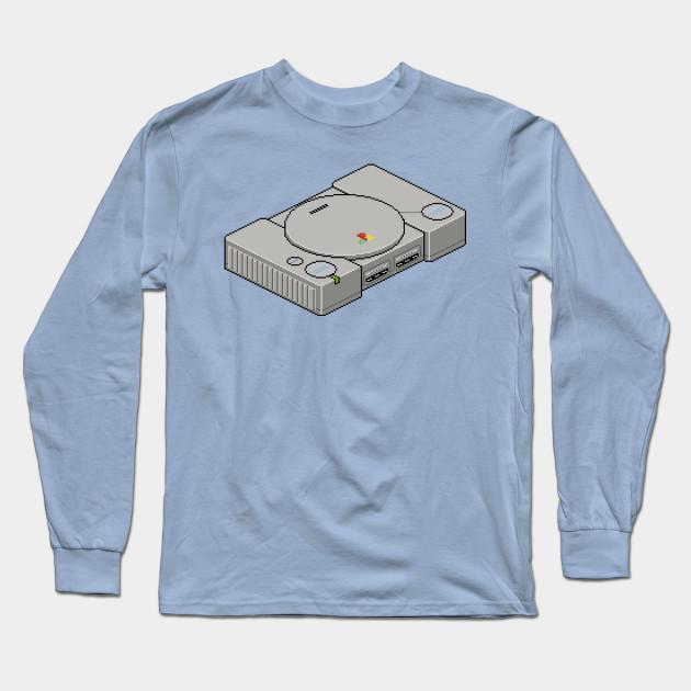 playstation 1 shirt