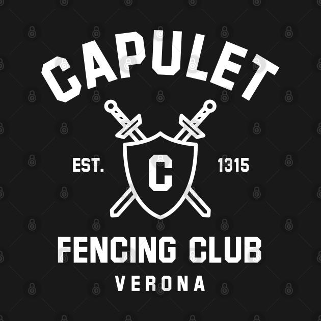 Capulet Fencing Club - Romeo & Juliet