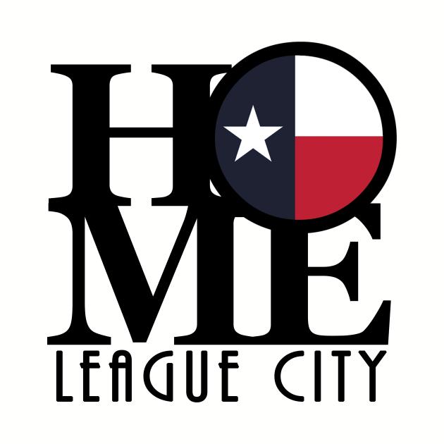 HOME League City