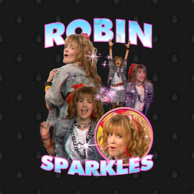 Robin Sparkles Bootleg