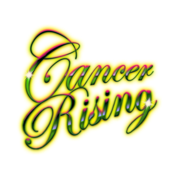 Cancer Rising