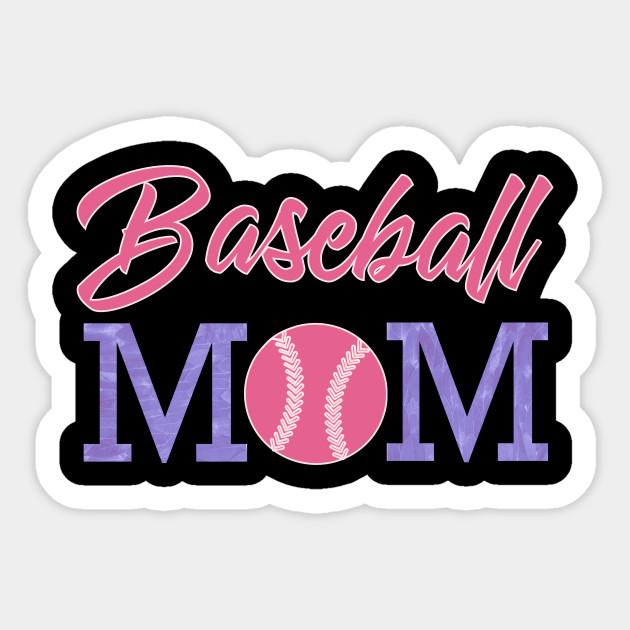 Baseball Mom Mothers Day Gifts