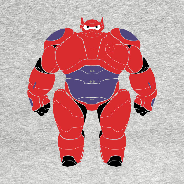 Baymax (Armored)