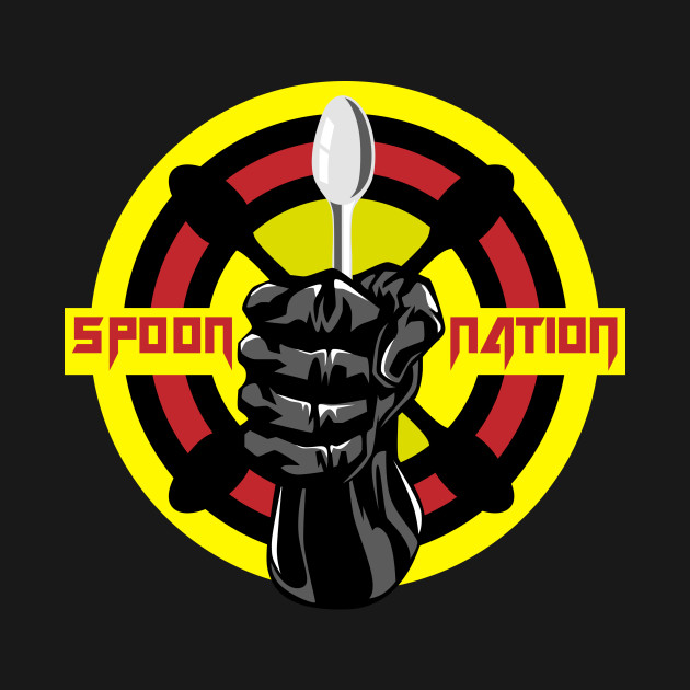 Spoon Nation logo