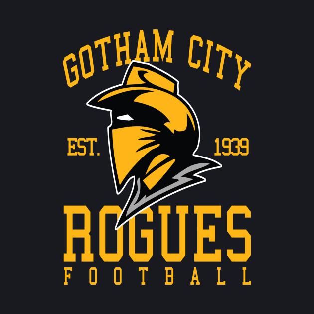 Rogues Football