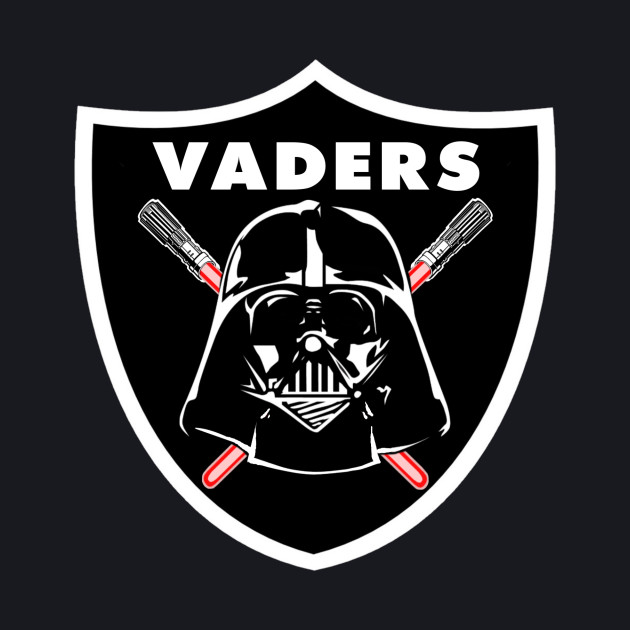 Vaders is the new Raiders