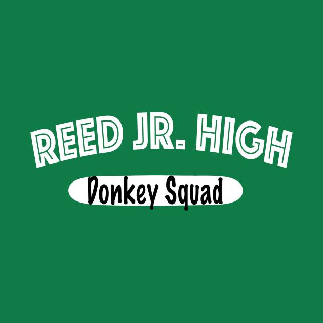 Walter Reed's Donkey Squad