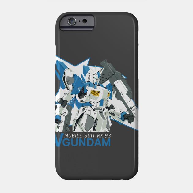 GUNDAM RX-93