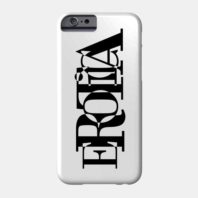 Mobile Phone Erotica
