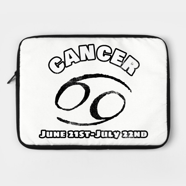 Cancer Male Happy Birthday Card Anytime Greeting Cards Name Zodiac Sign Astrology T Shirt