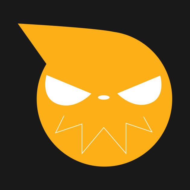 tshirts soul eater logo teepublic