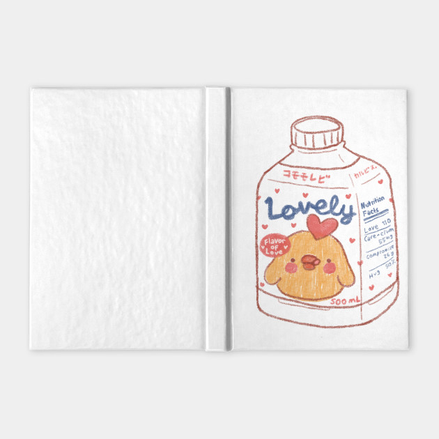 Drink Series - Lovely