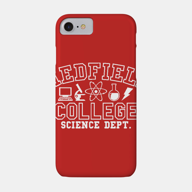 Medfield College Science Dept.