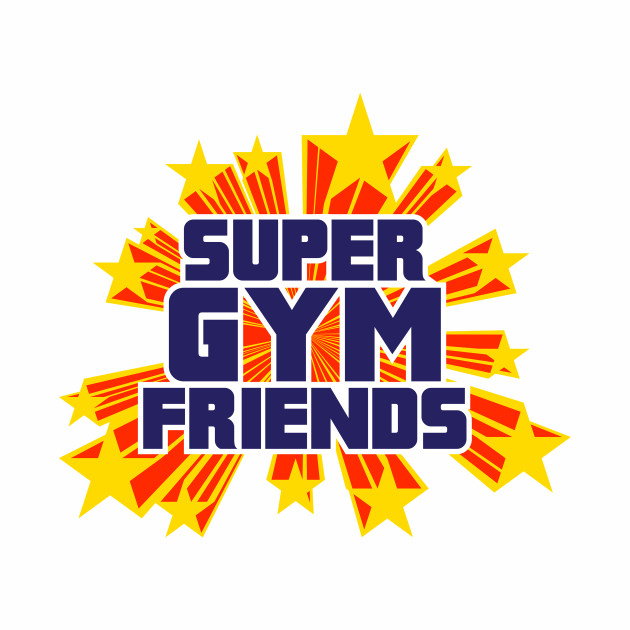 Super Gym Friends