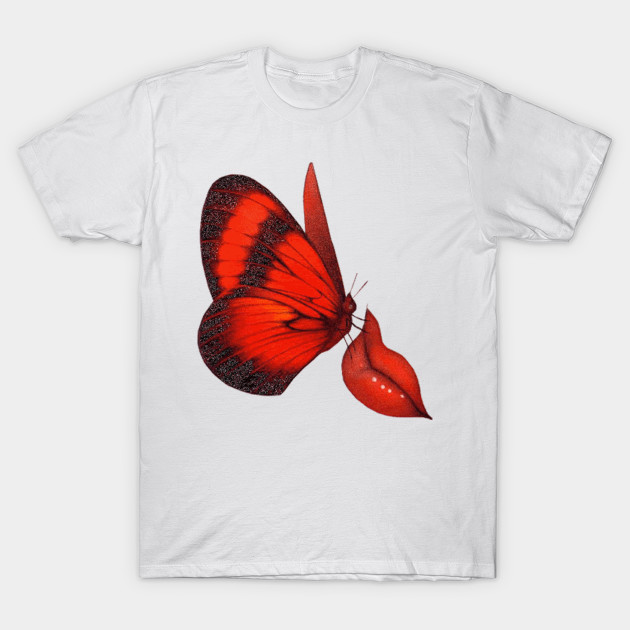 red things T-Shirt