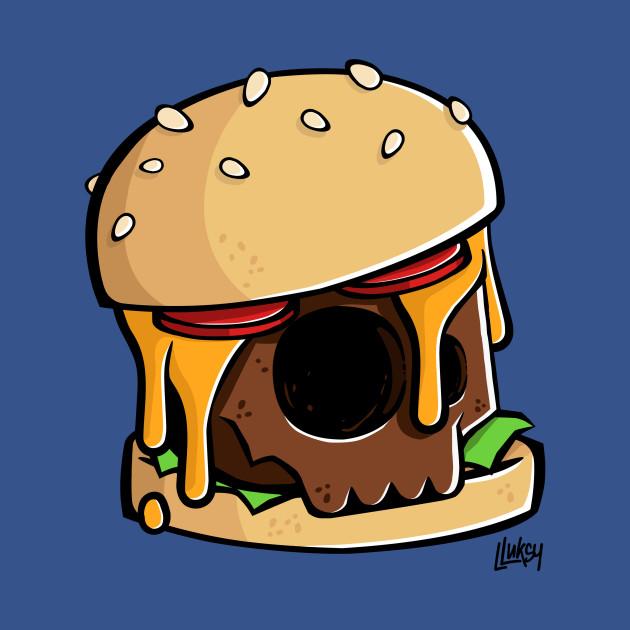 Lluksy Burger