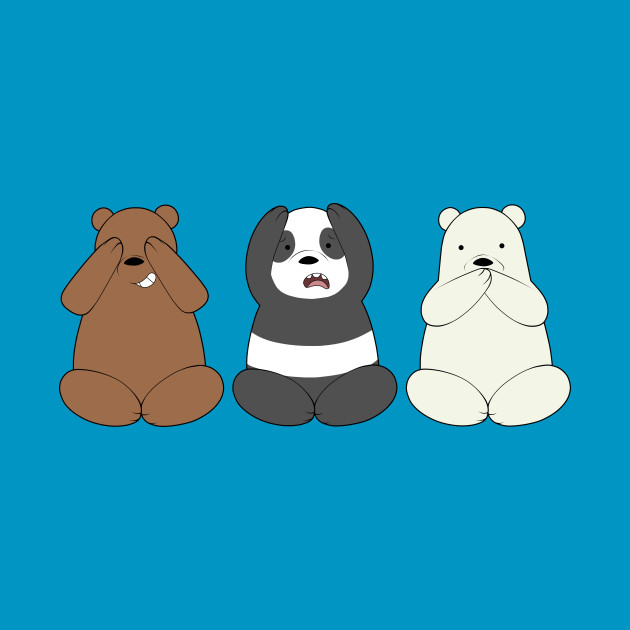 We Bare Wise Bears