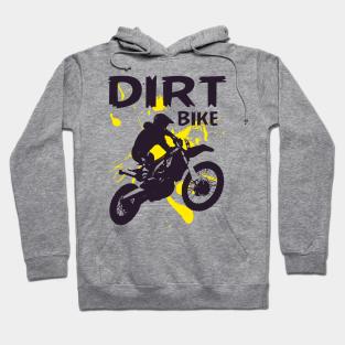 Mens Hoodies USA Flag Dirt Bike Funny Pullover Hooded Print Sweatshirt Jackets