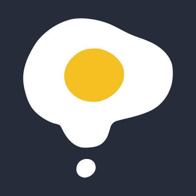 Girlish Egg Shirt
