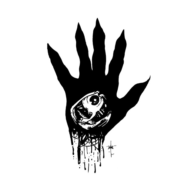 Hand of Illusions