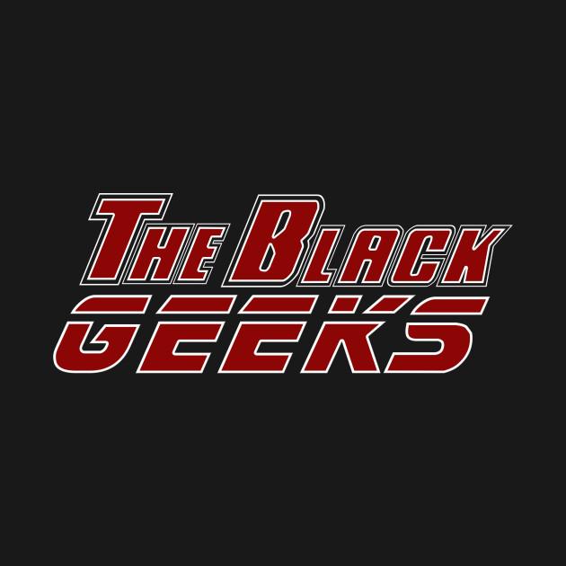 The Black Geeks New
