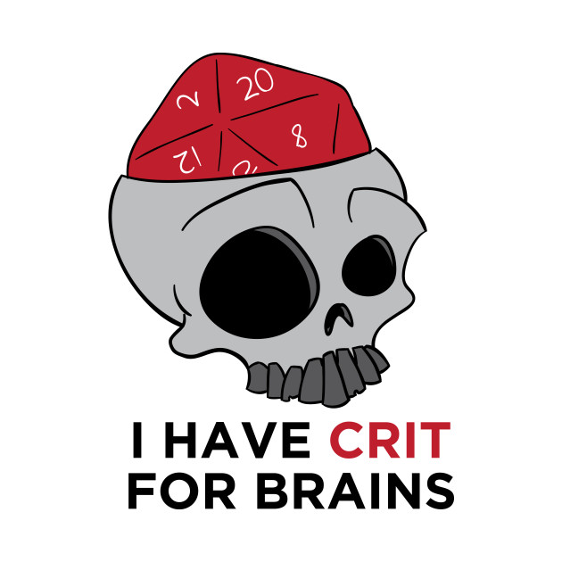Crit For Brains