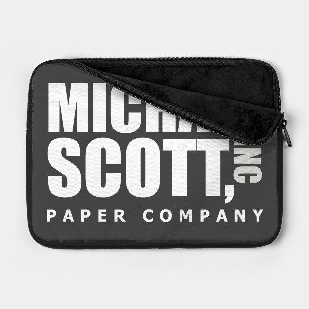 Michael Scott Paper Company, inc