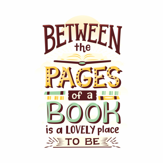 Between pages