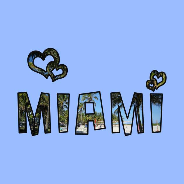 Love Miami