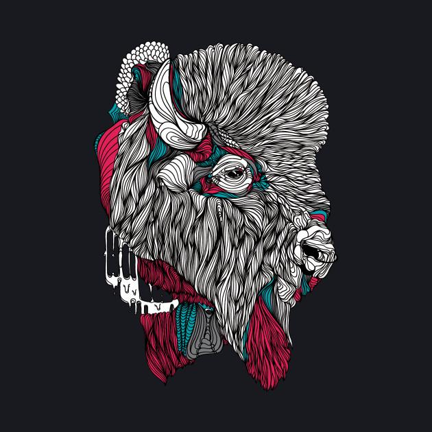 Bison.