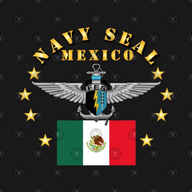 Navy Seal - Mexico