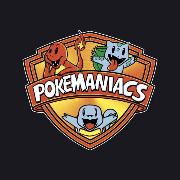 Pokemaniacs (Pika Version)