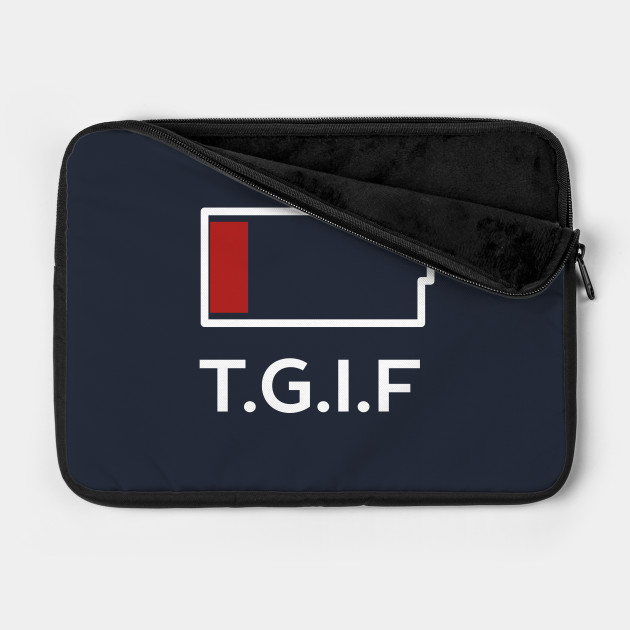 thank god its Friday (TGIF) t-shirt
